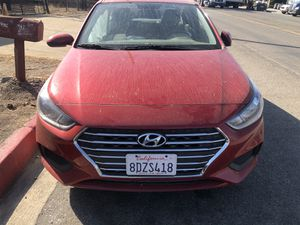 2019 Hyundai Accent sedan parting out for Sale in Fontana, CA