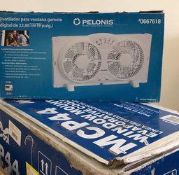 Pelonis Fw23-8hs 9-in E OTS for Sale in Houston,  TX
