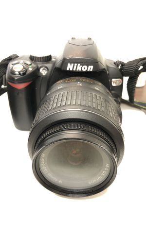 Nikon camera for Sale in San Gabriel, CA