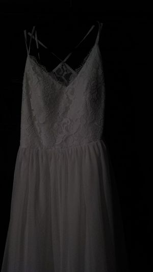 Wedding dress for Sale in Lake City, PA