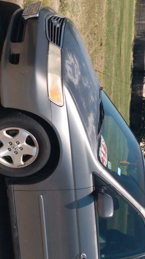 Honda Odyssey 2001 for Sale in Dallas, TX