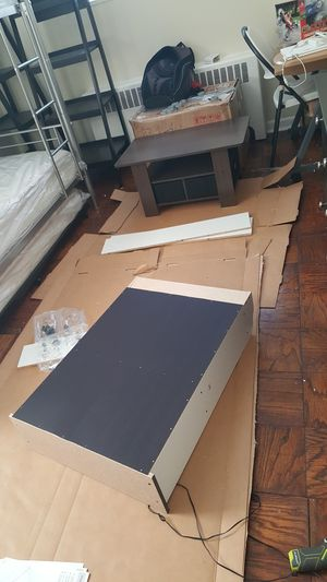 IKEA Furniture Assembly, Painter, Drywall, Plastering, TV, Windows Blinds, Same day services. for Sale in Wheaton, MD