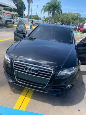 Audi A4 S Line 2.0T 2012 for Sale in St. Petersburg, FL