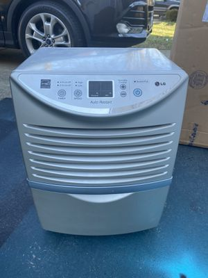 Dehumidifier for Sale in Williamsburg, VA
