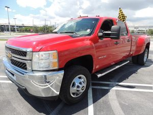2011 Chevy 3500HD for Sale in Miami, FL