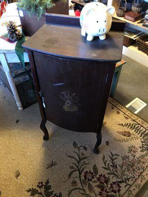 Music cabinet for Sale in Crewe, VA