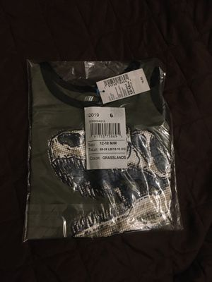 12-18 Month Baby Boy Shirt for Sale in Kennewick, WA