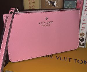 Kate Spade Wrist Wallet for Sale in Wichita, KS