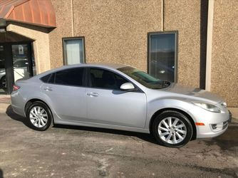 2012 Mazda Mazda6 for Sale in Denver,  CO