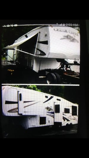 2006 seater creak trailer for Sale in Cherry Hill, NJ