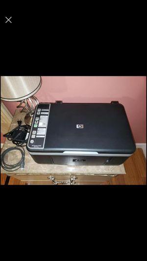 HP Deskjet F4180 printer/copier/scanner for Sale in Dearborn, MI