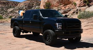 2008 F350 6.4 power stroke great condition for Sale in Gilbert, AZ