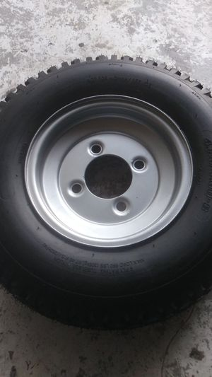 Trailer tires for Sale in Murrieta, CA