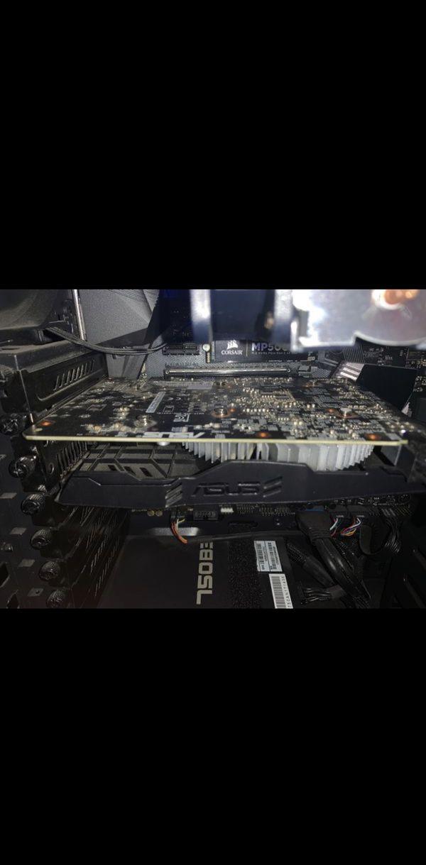 ASUS PH GeForce GTX 1060 3GB*send offers*