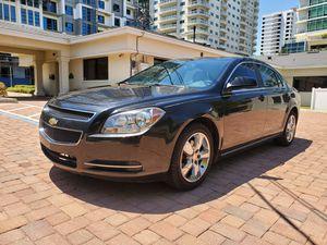 2011 Chevrolet Malibu LT 138k miles Runs great for Sale in Orlando, FL