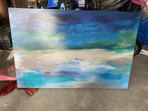 Painting for Sale in Weslaco, TX