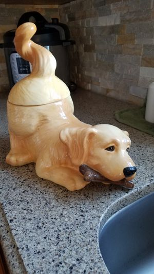 Cookie jar for Sale in Wellington, CO