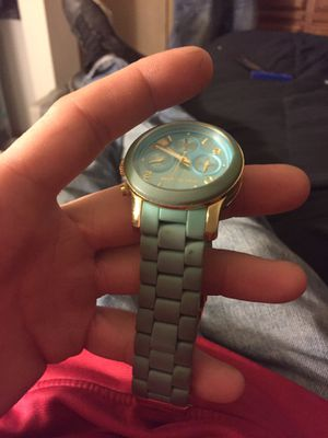 Michael Kors 250812. 10 ATM And if an all stainless steel watch for Sale in Columbus, OH