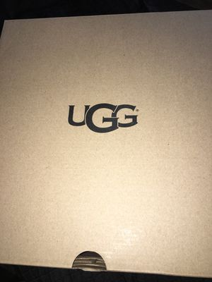 NEW UGG RAIN BOATS WOMENS 7 for Sale in Derwood, MD