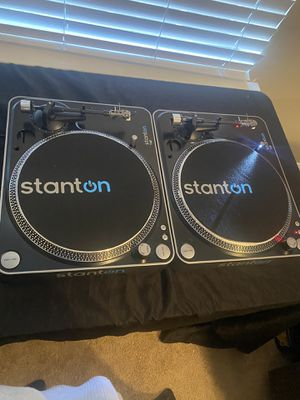 Dj Turntables for Sale in Memphis, TN