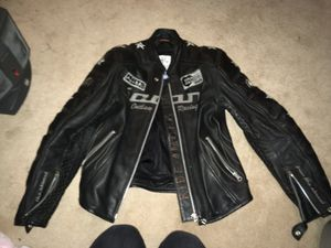 Women's Motorcycle Jacket for sale for Sale in Issaquah, WA