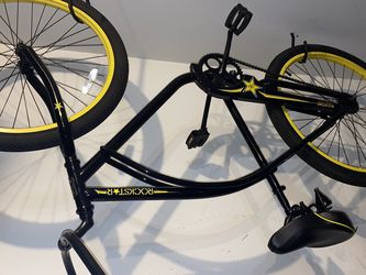 Rockstar Bicycle For Sale for Sale in Wenatchee,  WA