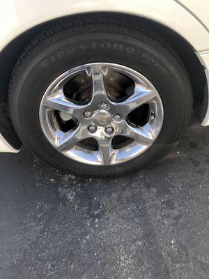 Lexus gs300 wheels for Sale in Los Angeles, CA