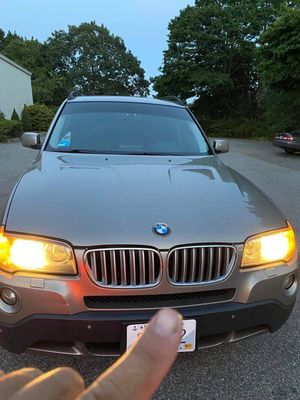 Bmw X3 2007 for Sale in East Providence, RI
