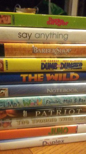 Home dvds offer up special! for Sale in Batsto, NJ