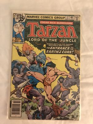 Tarzon comic book for Sale in Wantagh, NY