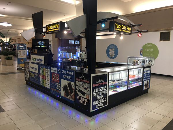 Cell phone store in mall with great traffic $$ FOR SALE $$