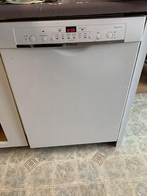 Bosch dishwasher for Sale in Virginia Beach, VA