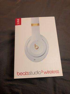 Beats studio 3 wireless for Sale in Boston, MA