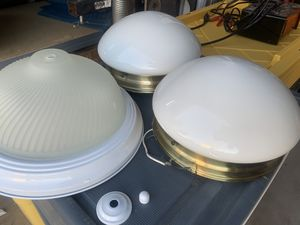 Ceiling lights free for Sale in Queen Creek, AZ