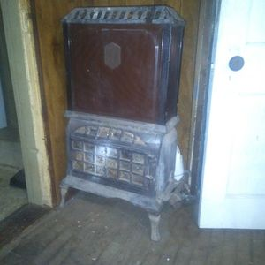 Estate Triple Affect Gas Space Heater for Sale in Augusta, KS
