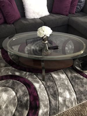 Coffee Table with Two End Tables for Sale in Irving, TX