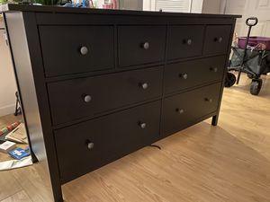 Ikea dresser for Sale in San Jose, CA