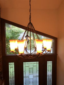 Light fixture for Sale in Parsippany-Troy Hills,  NJ