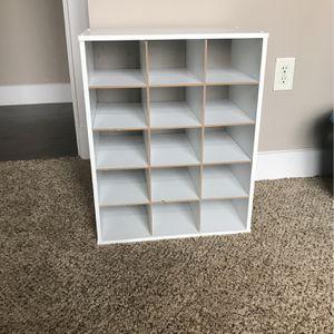 Shoe Organizer/Rack/Box for Sale in Addison, TX