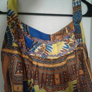 Dashiki Female Dress XL for Sale in Mesa, AZ