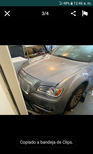 2015 Chrysler 300 parts for Sale in Dallas, TX