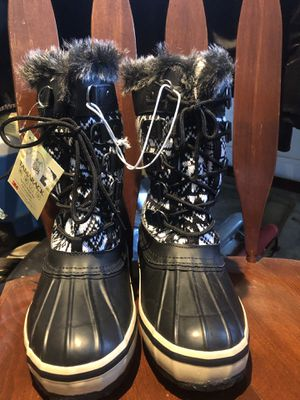 Tamarack Thinsulated 200 gram PAC Boots Size 8 Women's for Sale in Murfreesboro, TN