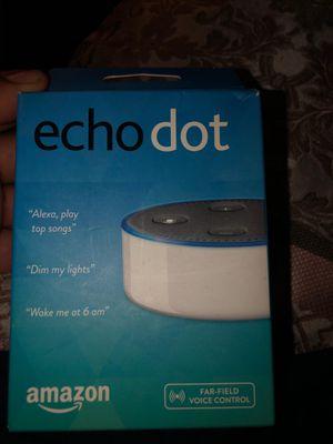 Echo dot for Sale in Montebello, CA