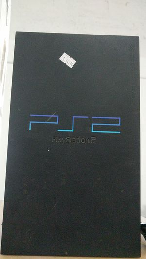 Ps2 game player for Sale in Fort Lauderdale, FL