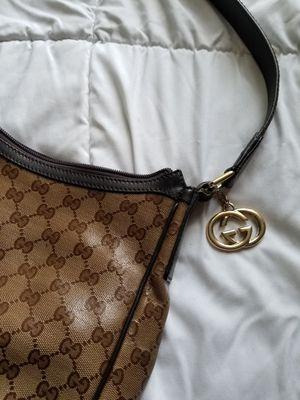 Gucci shoulder bag for Sale in Leesburg, VA