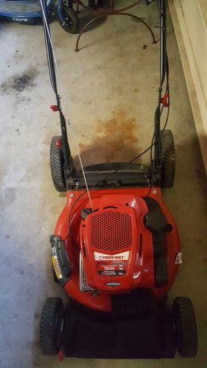 Lawn mower troy-bilt for Sale in GLMN HOT SPGS, CA