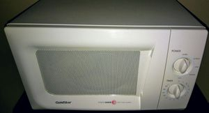 GoldStar Microwave Oven 600W for Sale in Portland, OR