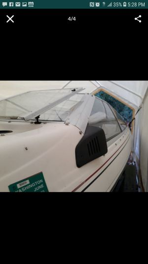 Bayliner open bow for Sale in Arlington, WA