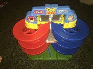 Toys Story 3 Card Toys for Sale in Houston, TX