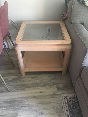 Beachy End Tables for Sale in Corte Madera, CA